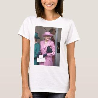 No.43 Princess Diana, Windsor Castle 1993 T-Shirt