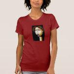 No. 44 - Digital Art (Cranberry) T Shirts
