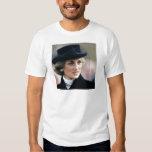 No.44 Princess Diana France 1988 T-shirt