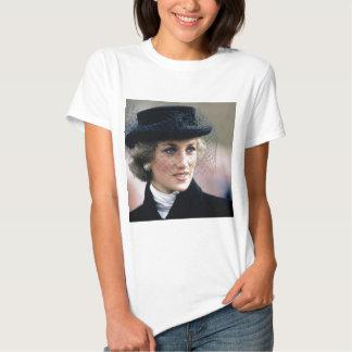 No.44 Princess Diana France 1988 Tee Shirt