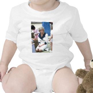 No.45 princesa Diana Australia 1988 Trajes De Bebé