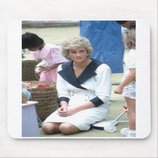 No.45 princesa Diana Australia 1988 Tapete De Ratones