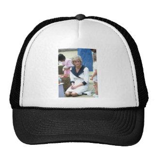 No.45 Princess Diana Australia 1988 Trucker Hat