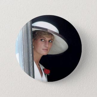 No.48 Princess Diana, Winchester, England 19 Pinback Button