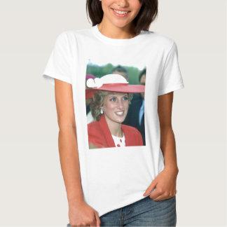 No.49 Princess Diana Sunderland 1985 Tee Shirt
