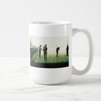 No.4 'Autumn morning' by Ron McGill Coffee Mug