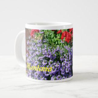 No # 501 - Coffee Mug Jumbo,Wraparound. Extra Large Mugs
