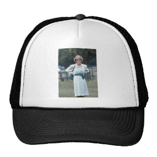 No.52 Princess Diana, Windsor 1985 Trucker Hat
