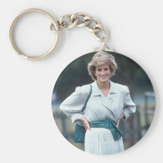 No.52 Princess Diana, Windsor 1985 Key Chains