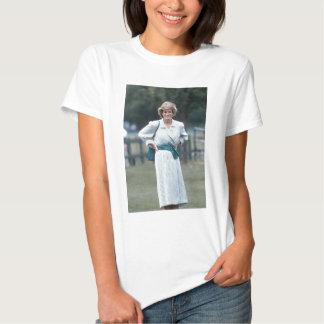 No.52 Princess Diana, Windsor 1985 Shirt