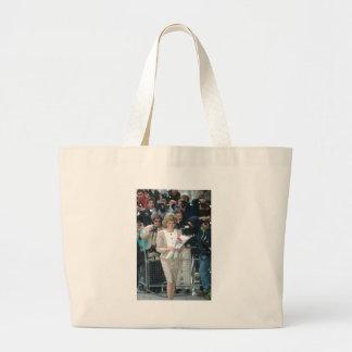 No.54 Princess Diana London 1989 Tote Bag