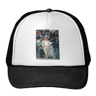No.54 Princess Diana London 1989 Trucker Hat