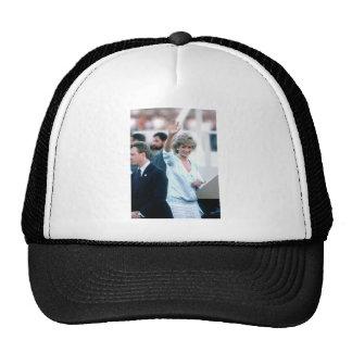 No.55 Princess Diana Florida USA 1985 Trucker Hat