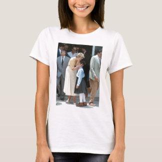 No.56 Princess Diana Egypt 1992 T-Shirt