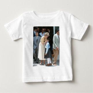 No.56 Princess Diana Egypt 1992 Tee Shirt