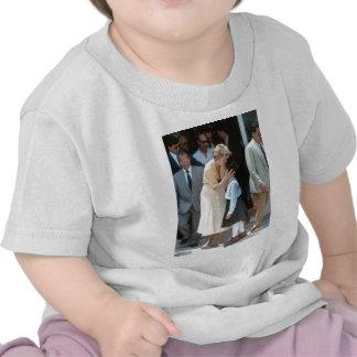 No 56 Princess Diana Egypt 1992 Tshirts