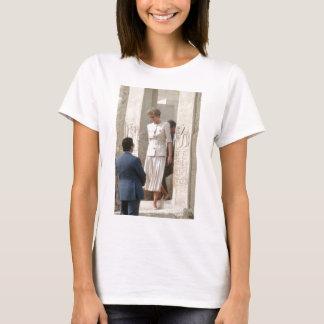 No.57 Princess Diana Egypt 1992 T-Shirt