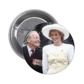 No.58 princesa Diana Londres 1989 Pins