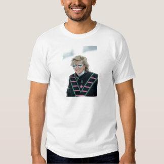 No.5 Princess Diana, Austria 1988 T-Shirt