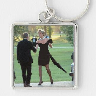 No.62 Princess Diana Vanity Fair Keychains