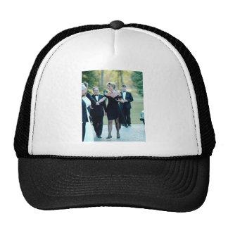 No.63 Princess Diana Vanity Fair Trucker Hat