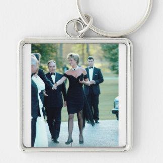No.63 Princess Diana Vanity Fair Keychain