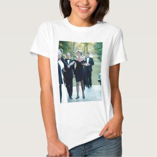 No.63 Princess Diana Vanity Fair T Shirt