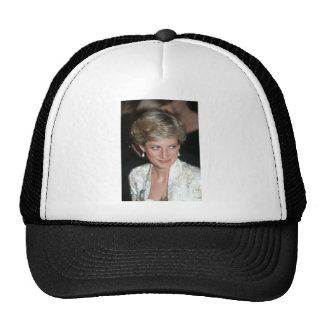 No.64 Princess Diana New York City 1989 Trucker Hat