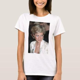 No.64 Princess Diana New York City 1989 T-Shirt