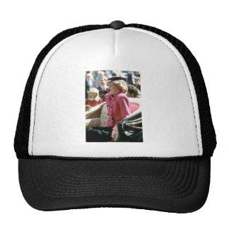 No.65 Princess Diana Vienna 1986 Trucker Hat