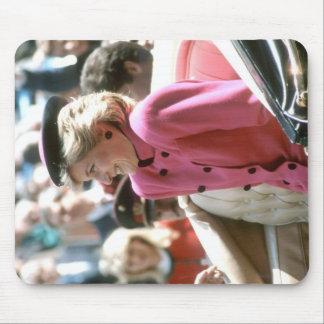 No.65 Princess Diana Vienna 1986 Mouse Mats