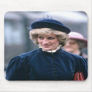 No.67 Princess Diana Nottingham 1985 Mouse Pads