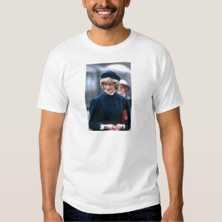 No.67 Princess Diana Nottingham 1985 T-shirt