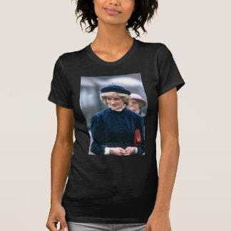No.67 Princess Diana Nottingham 1985 Tee Shirt