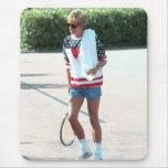 No.68 princesa Diana Londres 1994 Alfombrilla De Ratón