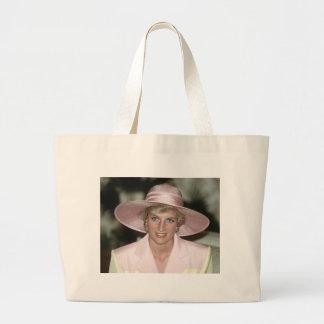 No.70 Princess Diana Cameroon 1990 Tote Bag