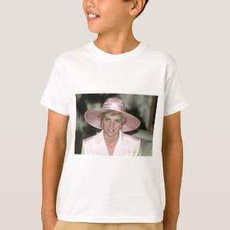 No.70 Princess Diana Cameroon 1990 T-Shirt
