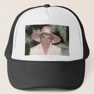 No.70 Princess Diana Cameroon 1990 Trucker Hat