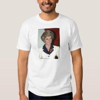 No.71 Princess Diana Hong Kong 1989 T Shirt