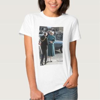 No.74 Princess Diana Croydon 1983 T-shirt