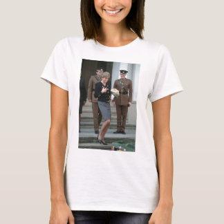 No.75 Princess Diana Guards Chapel 1991 T-Shirt