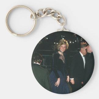 No.76 Princess Diana 'Amadeus' 1985 Keychains