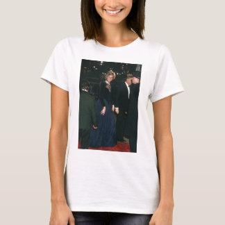 No.76 Princess Diana 'Amadeus' 1985 T-Shirt