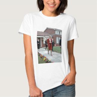 No.77 Princess Diana Chartham 1990 T Shirt