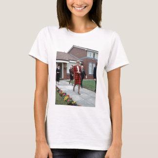 No.77 Princess Diana Chartham 1990 T-Shirt