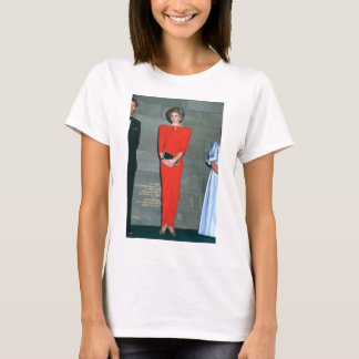 No.79 Princess Diana Melbourne 1985 T-Shirt