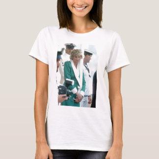 No.82 Princess Diana Sydney 1988 T-Shirt