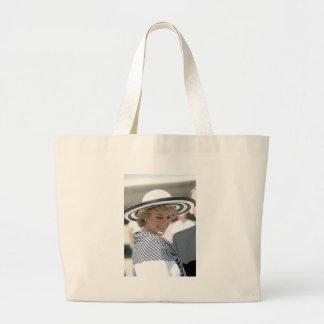 No.83 Princess Diana Sydney 1988 Tote Bag