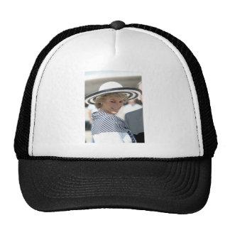 No.83 Princess Diana Sydney 1988 Trucker Hat