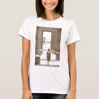 No.84 Princess Diana Luxor Egypt 1992 T-Shirt